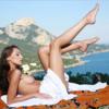 Marta : escort girl from Athens, Greece