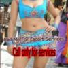 Jannat : escort girl from Delhi, India