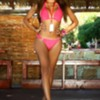 caliva : escort girl from bankok, Thailand