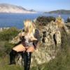 martina : escort girl from milano-bologna-roma-treviso al, Italy