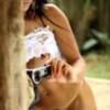 Amanda Sabatiny : escort girl from São Paulo, Brazil