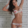 HOT SASHA : escort girl from Paris, France