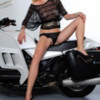 claudia : escort girl from milano, Italy