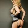 Milena27 : escort girl from Milano, Italy